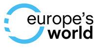 europes world logo