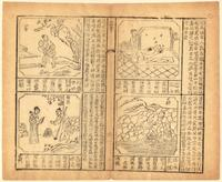 qing dinasty book