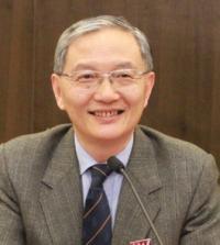 zhong jianhua