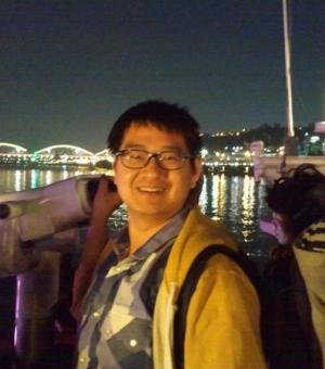 zhongwen zhang